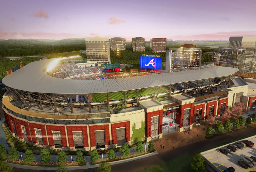 Atlanta Braves Ballpark