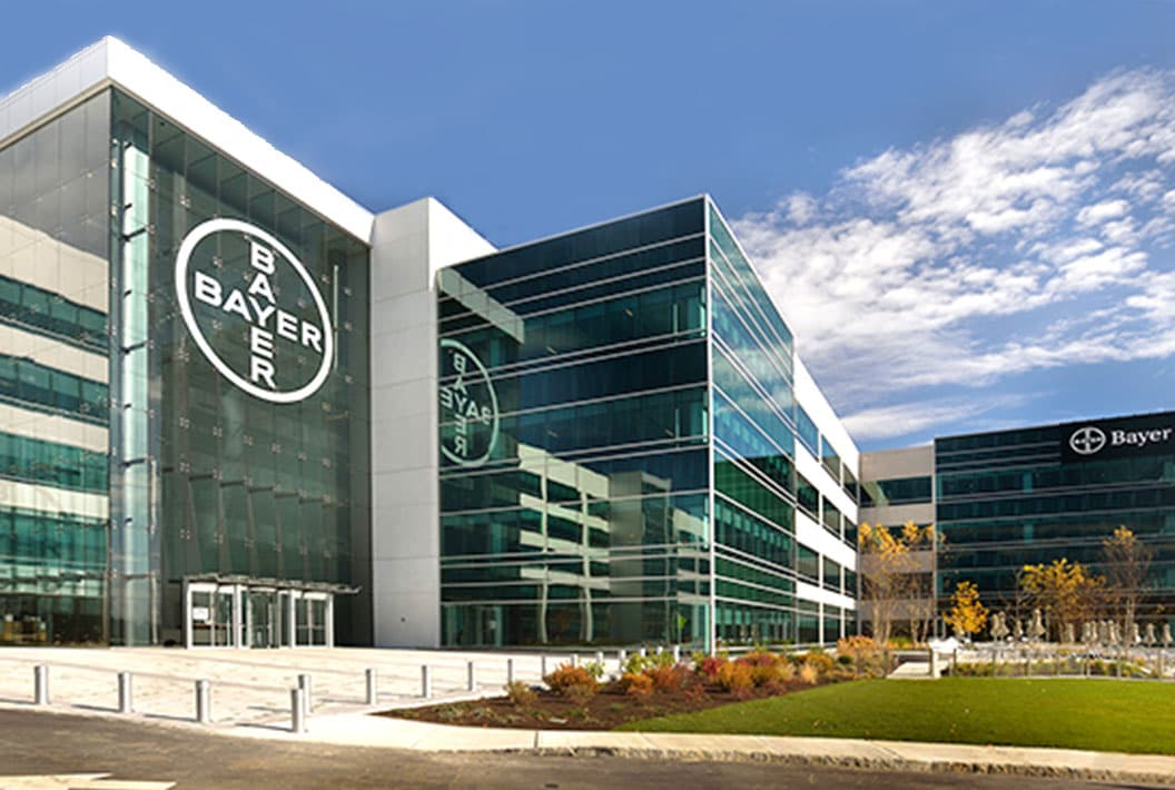 Bayer Pharmaceutical