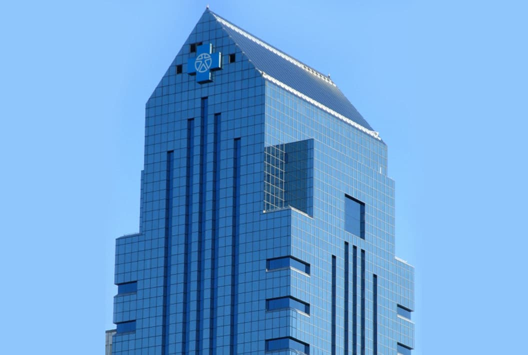 Independence Blue Cross Corporate Headquarters