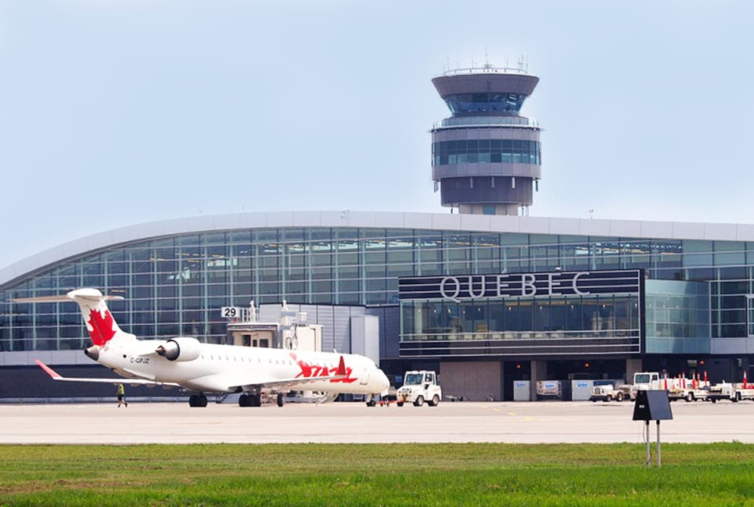 Quebec International Airport