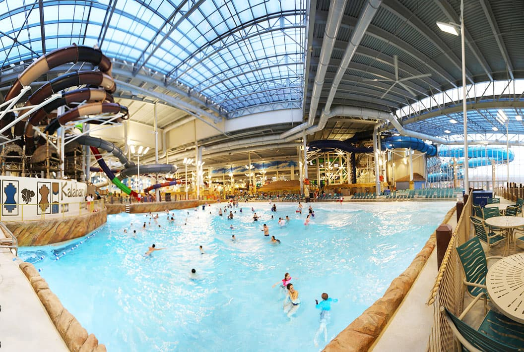 Kalahari Resorts Sandusky Waterpark