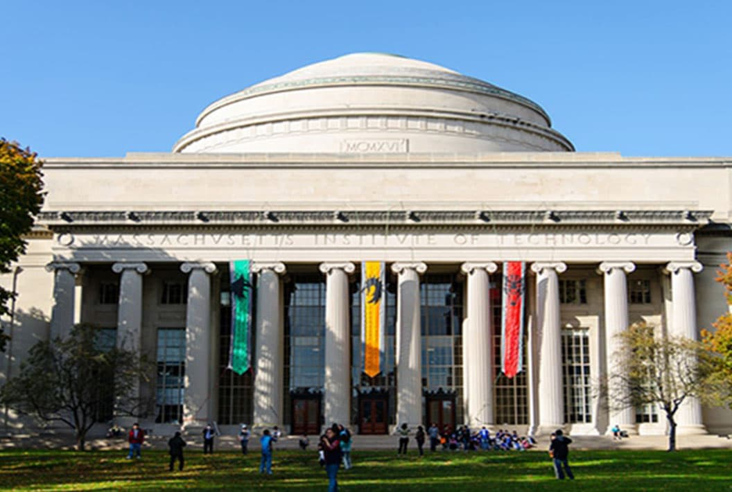 Massachussetts Institue of Technology (MIT)