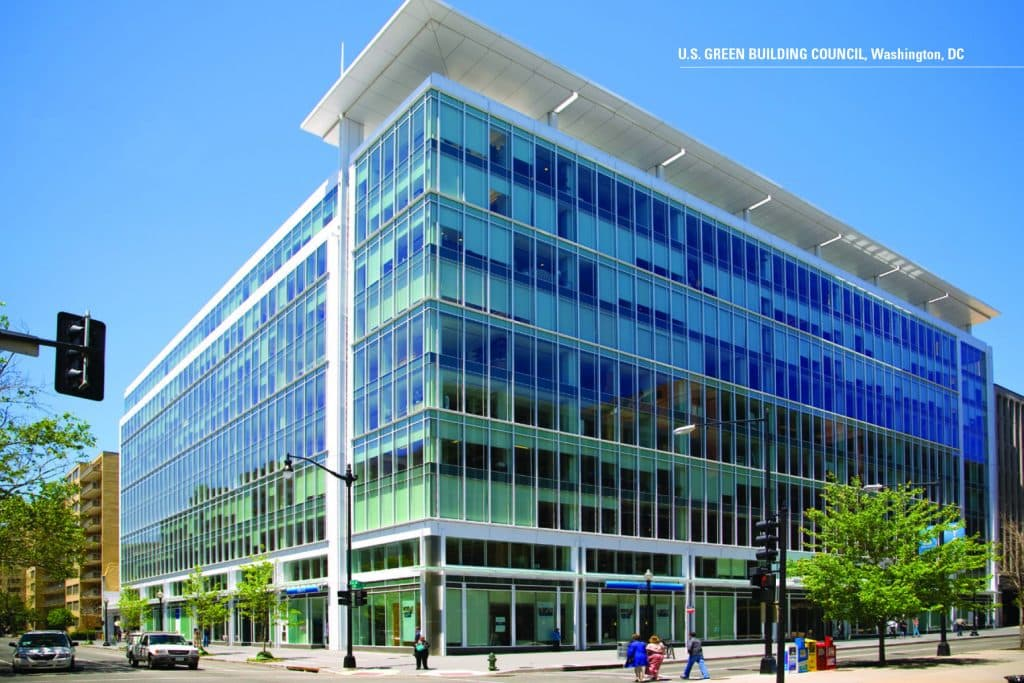USGBC (Leed) Headquarters