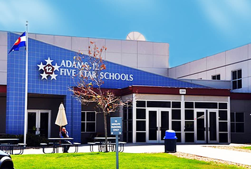 Five-Star Adams 12 School District